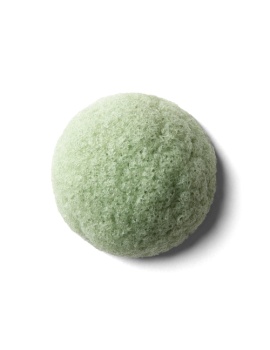 Eponge Konjac Argile Verte