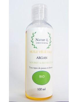 Huile d'Argan Bio 100 ml